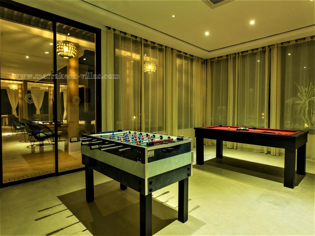 Admirable Villa Marrakech Ref Cvvl Accommodation Rental In Interior Design Ideas Lukepblogthenellocom