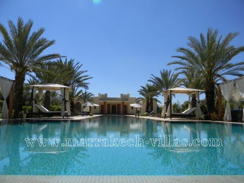Villa Marrakech REF: FARA