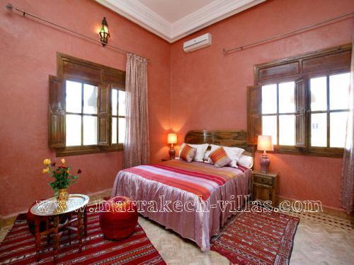 Location De Villa Marrakech Ref  Vmpa Marrakech